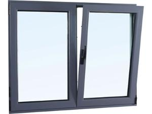 Top Hung Aluminium Window